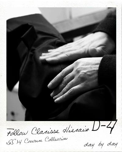 Clarisse Hieraix day by day 09