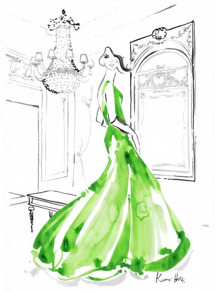 Kerrie Hess Illustrations 09