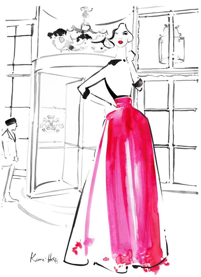 Kerrie Hess Illustrations 10