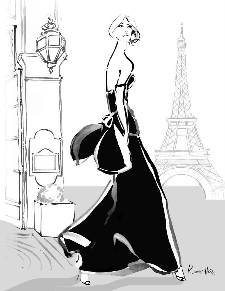 Kerrie Hess Illustrations  14