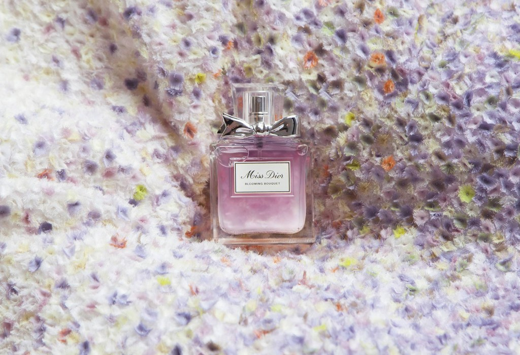 Miss Dior blooming Bouquet 01