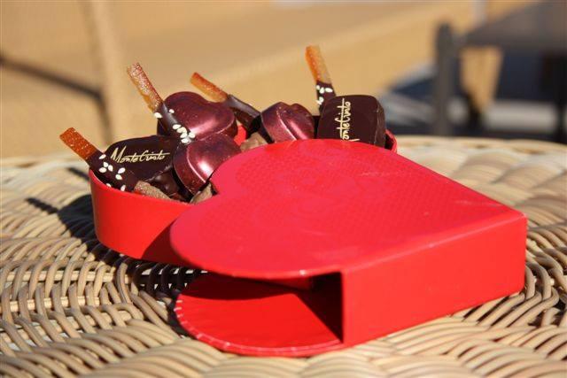 saint-valentin montecristo