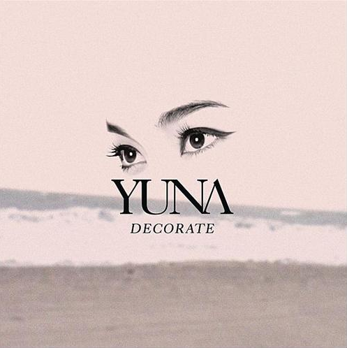 yuna decorate
