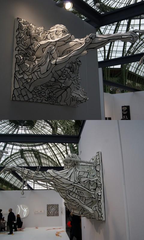 Art Paris Art Fair 20141