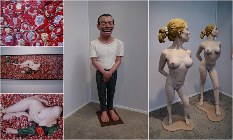 Art Paris Art Fair 20142