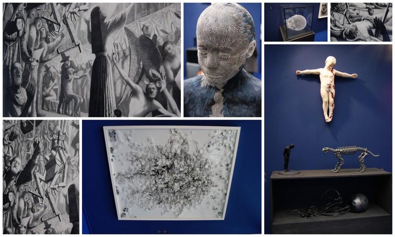 Art Paris Art Fair 20143