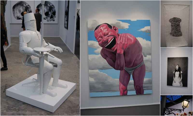 Art Paris Art Fair 20144