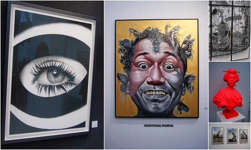 Art Paris Art Fair 20145