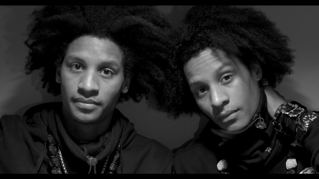 Les Twins 11