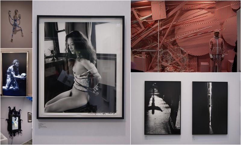 Art Paris Art Fair 201411