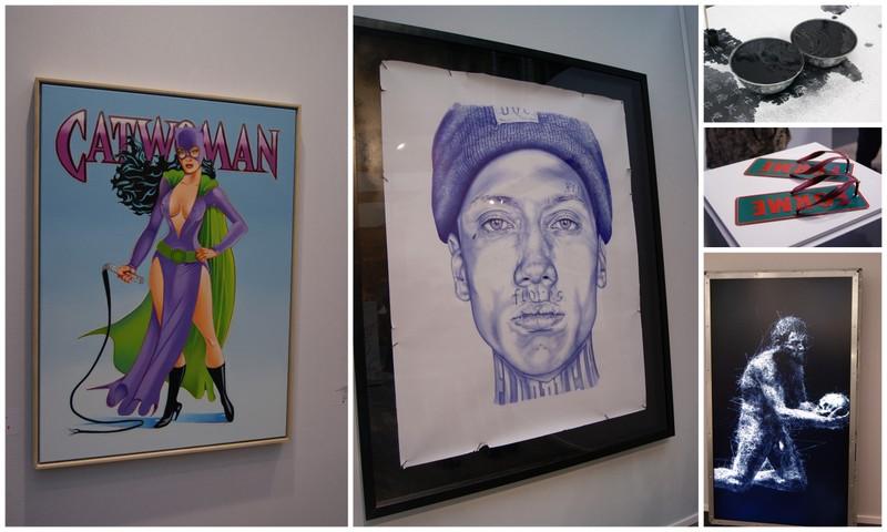 Art Paris Art Fair 201412
