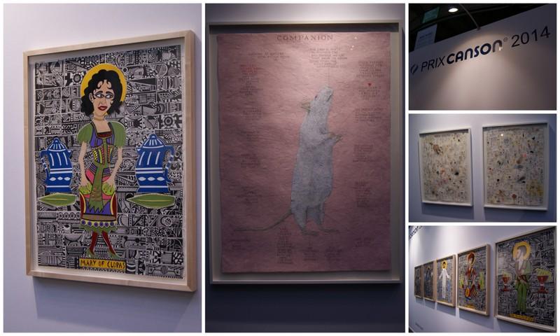Art Paris Art Fair 201416
