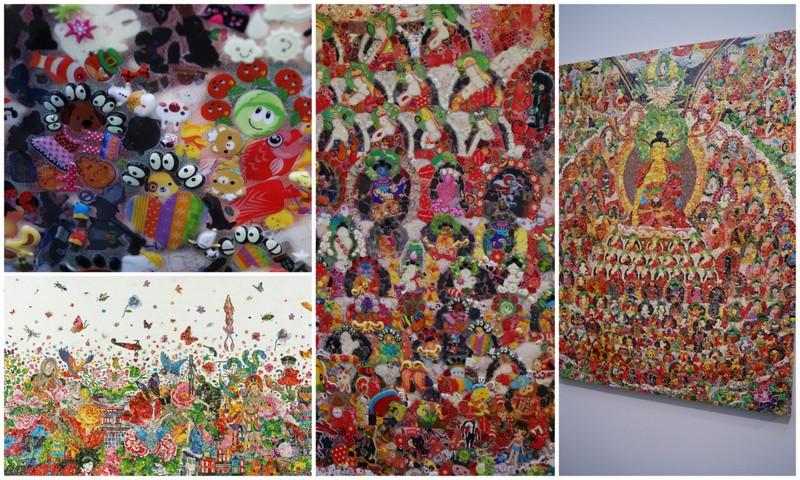 Art Paris Art Fair 20148