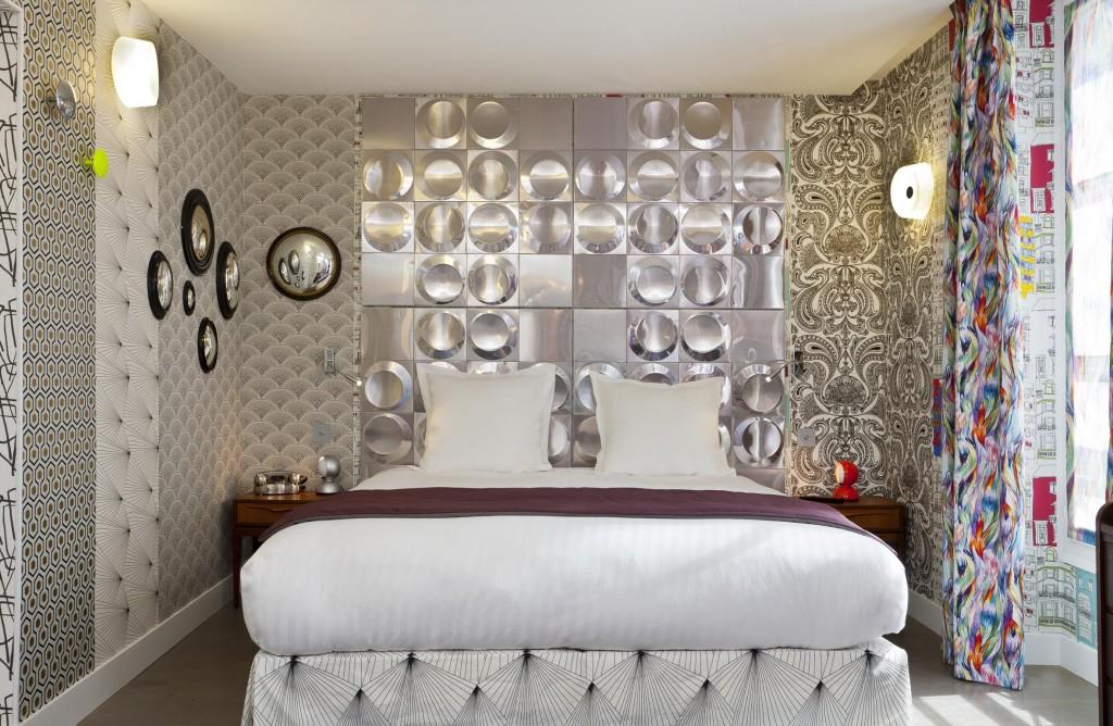 Hotel Crayon 25 rue du Bouloi