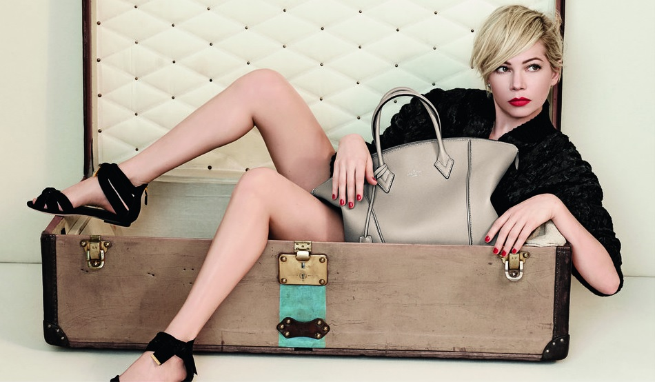 Louis Vuitton New Campaign 09
