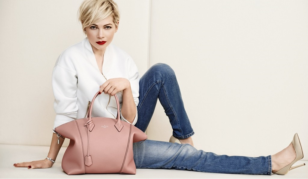Louis Vuitton New Campaign 10