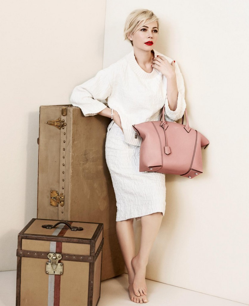 Louis Vuitton New Campaign 12
