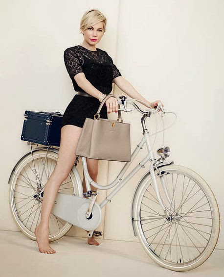 Louis Vuitton New Campaign 13
