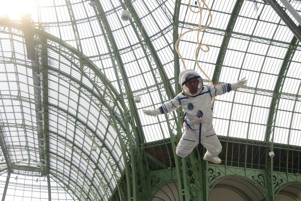 Michel setboun photo art paris art fair