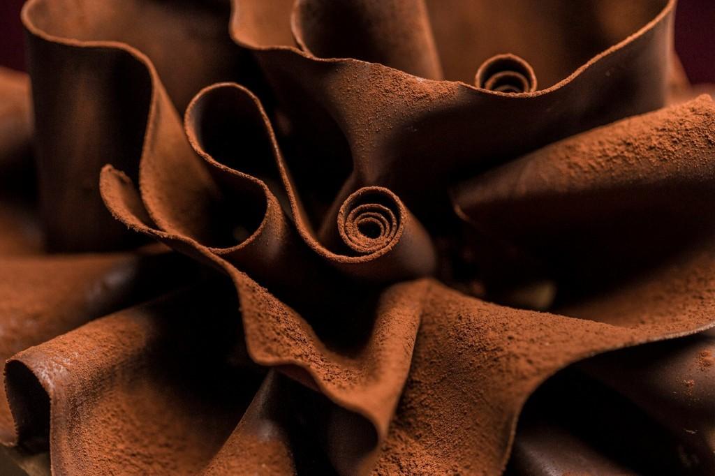 chocolat hyatt regency