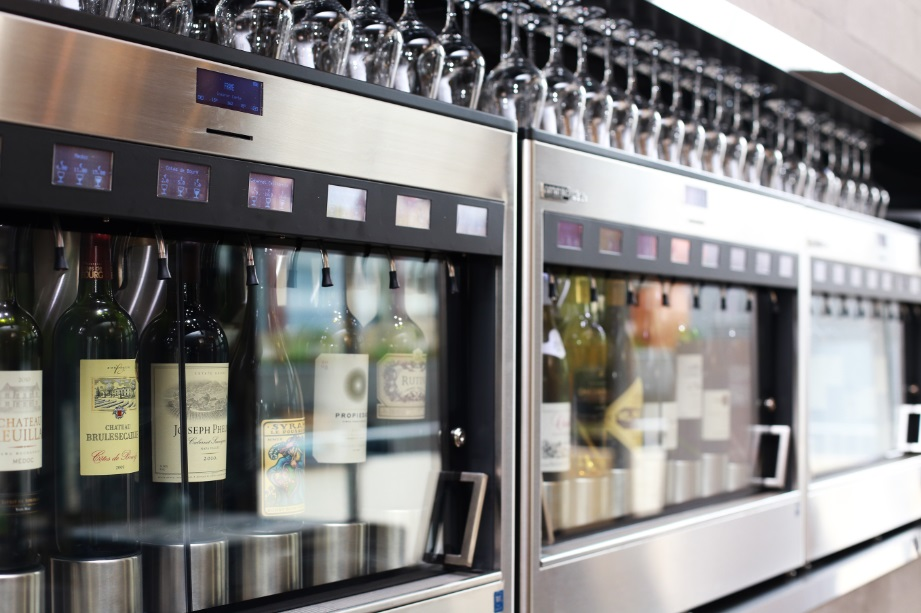 Frame Brasserie vinoteca