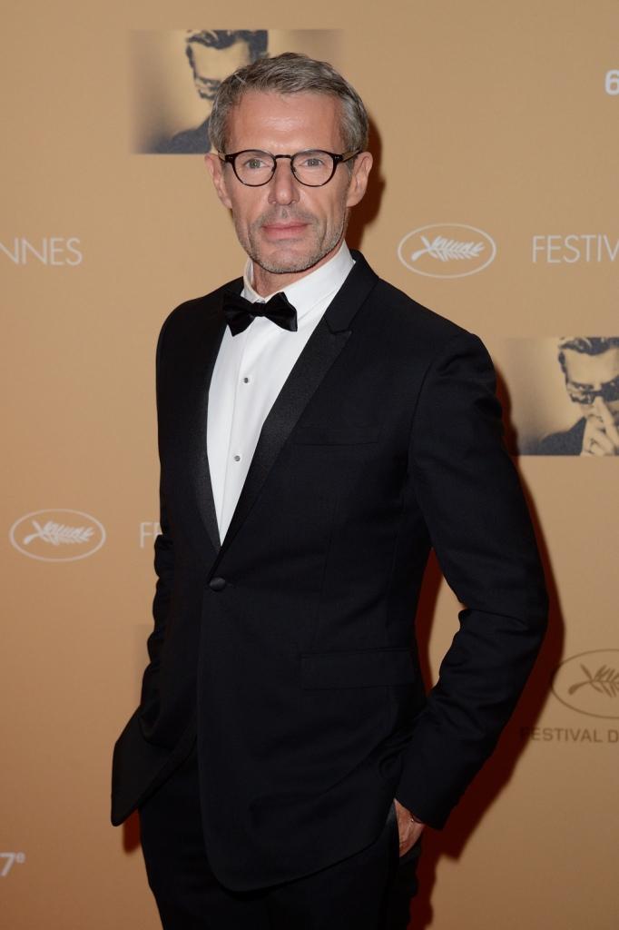 Lambert-Wilson-au-diner-d-ouverture-apres-la-ceremonie-du-67e-Festival-de-Cannes