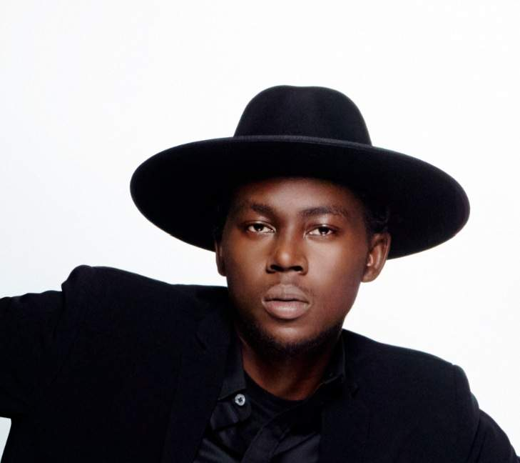 Portrait Theophilus London