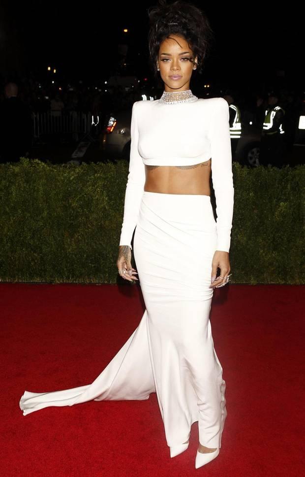 Rihanna - Stella McCartney