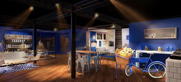 grey goose pr sente la boulangerie bleue maryo 39 s bazaar. Black Bedroom Furniture Sets. Home Design Ideas