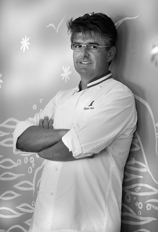 chef didier anies