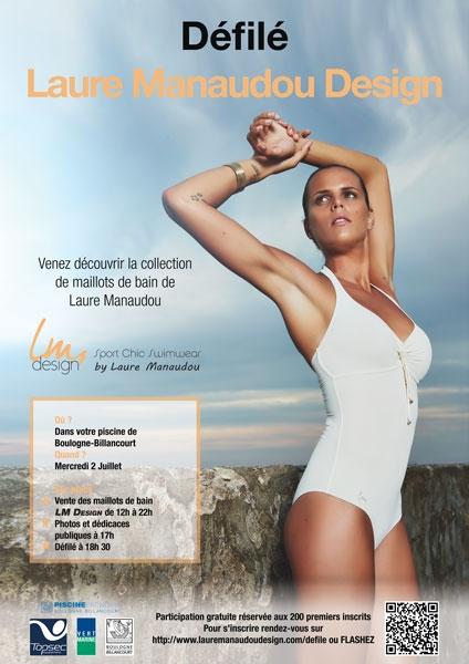 LM design affiche