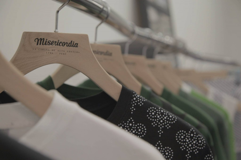 boutique misericordia bastille