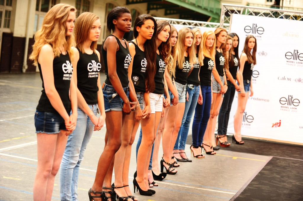 Casting National Elite Model Look France 2013_Anthony Ghnassia 12