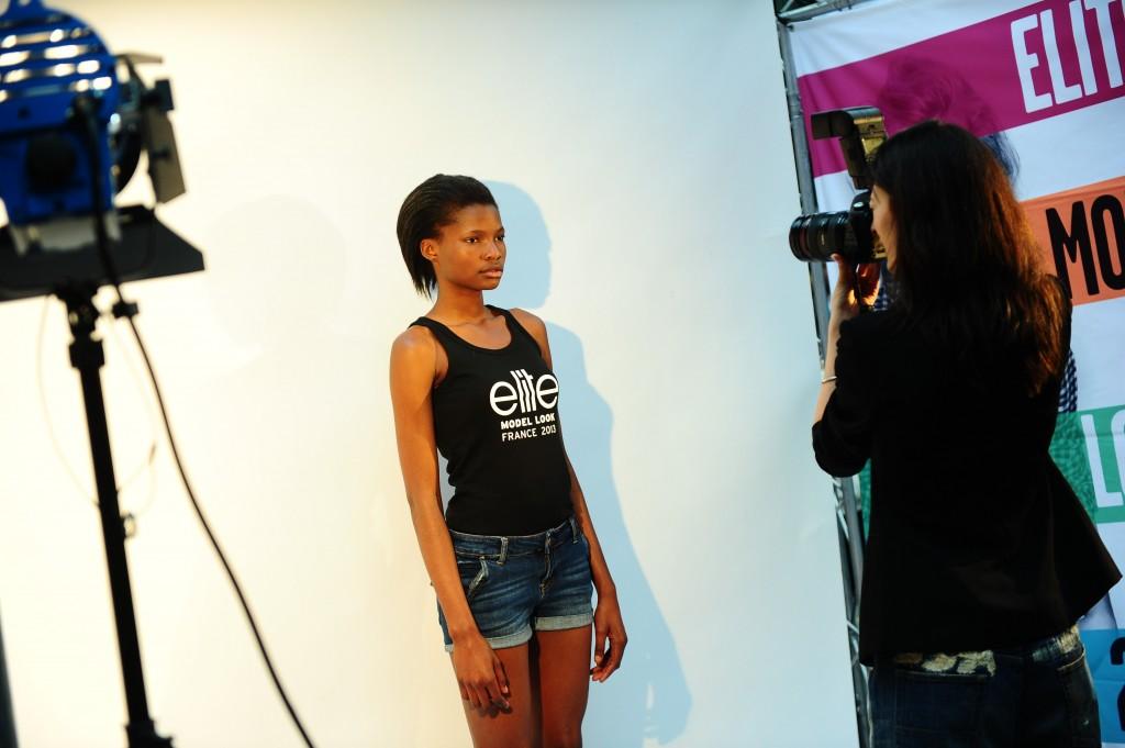 Casting National Elite Model Look France 2013_Anthony Ghnassia 14