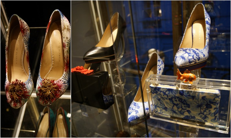 Charlotte Olympia shanghai express17