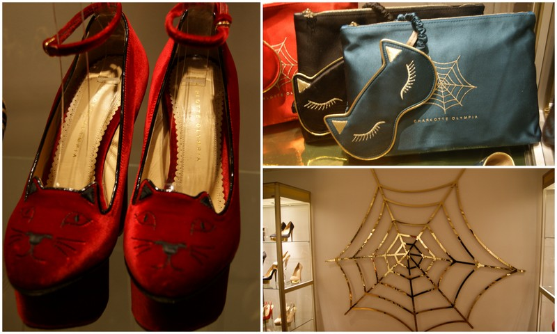 Charlotte Olympia shanghai express18