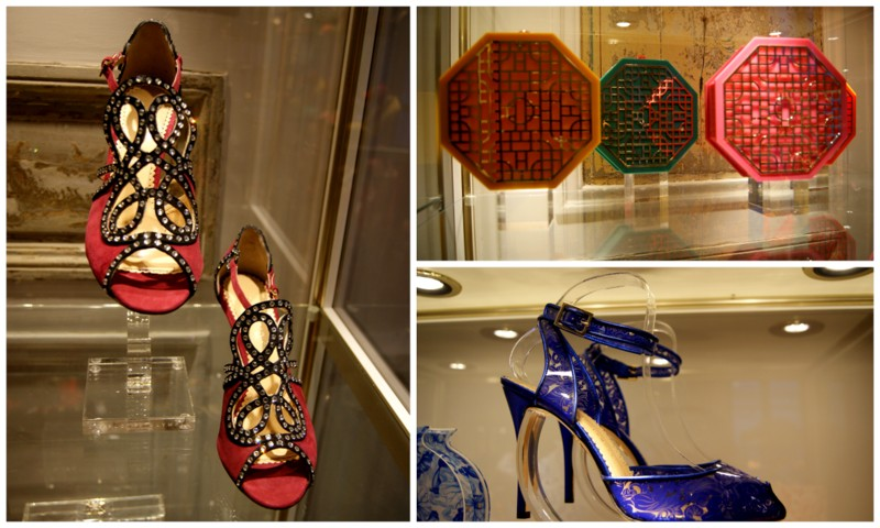 Charlotte Olympia shanghai express7