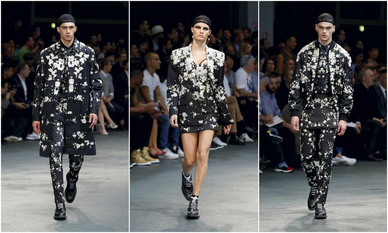 Givenchy SS151
