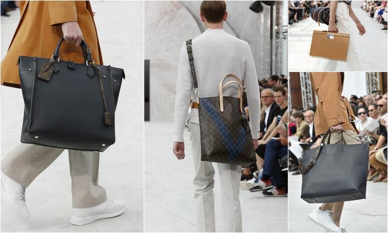 Louis Vuitton Men SS157