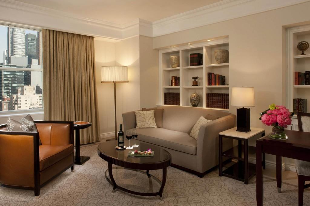 Peninsula NY executive Suite