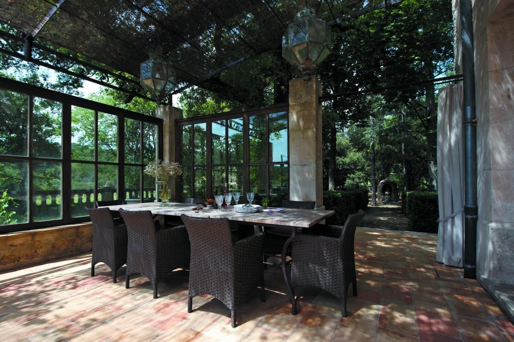 Peyrassol Table d'hôtes