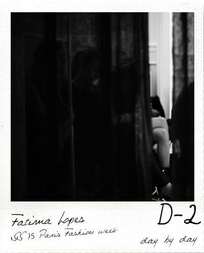 D-2 Fashion show Fatima Lopes