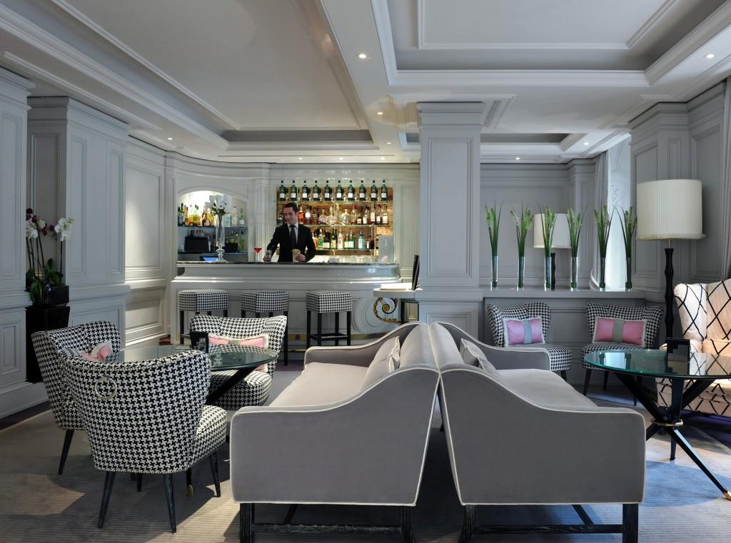 """Restaurant """"Le 1"""", H™tel de Vend™me, Paris Jan 2011"""