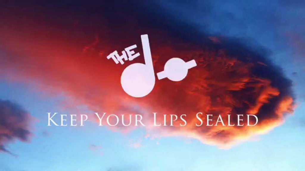 Keep Your Lips Sealed
