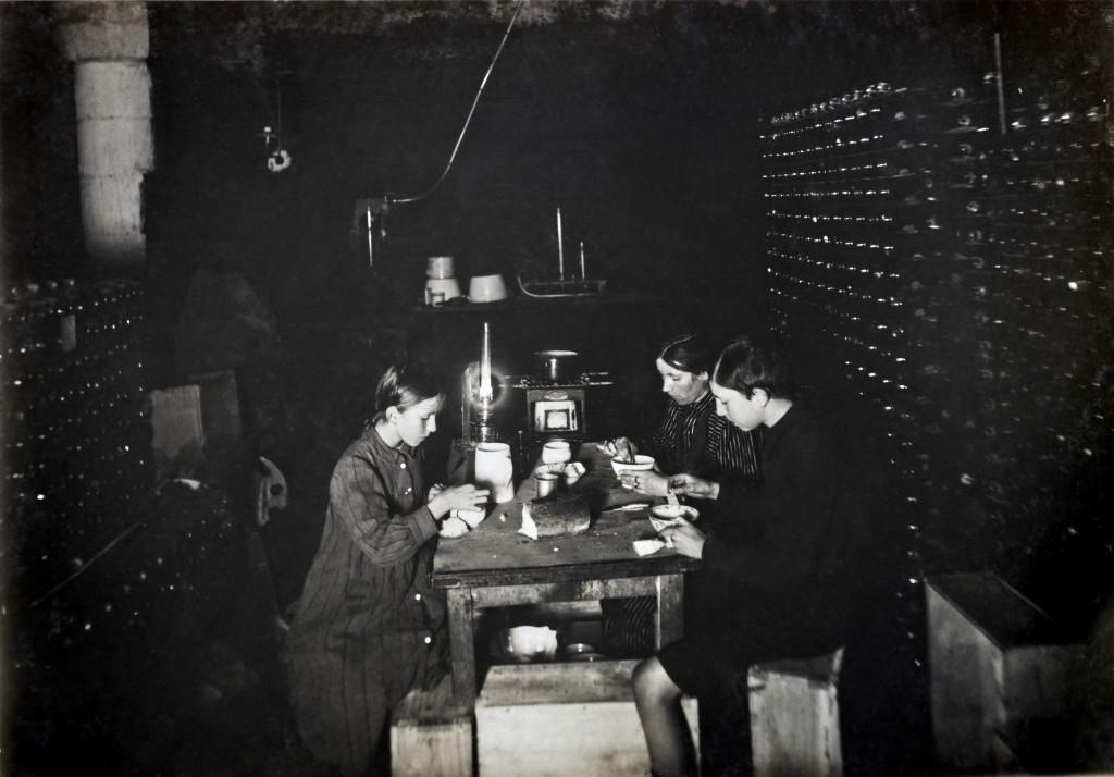 Krug expo JEP14-1 - c Archives Maison Krug
