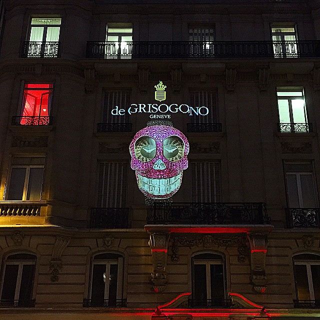 de Grisogono crazy night 02