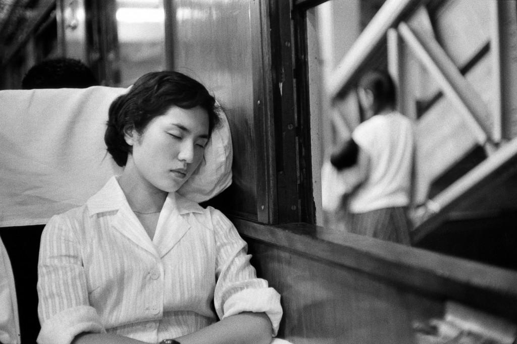 Japon 1958_Tirage argentique, signé 40x50 cm Marc Riboud-Galerie Arcturus (2)