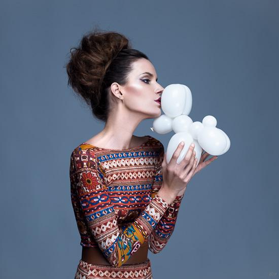 Concept: Erwan ErmelDA: Paris Agency ShcoolMUA: Yoan PerezModel: Margaux Romain