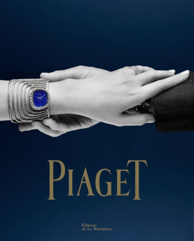 Piaget livre couverture