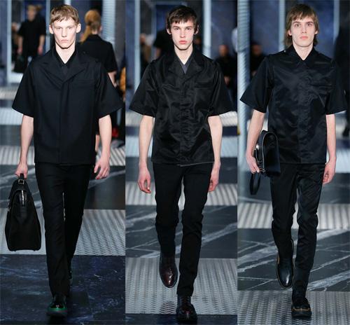 mens-shirts-trousers-black-prada-fw-2015-16